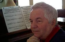 Michael Brandeburg's music - composing, arranging, orchestrating and producing music for film, television, radio, and multimedia