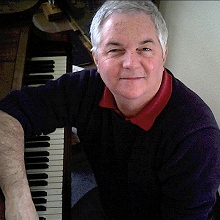 Michael Brandeburg Music - Fine Piano Jazz and jazz ensembles for any occasion