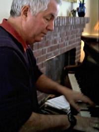 Michael Brandeburg's music - composing, arranging, and producing music for film, television, radio, video and multimedia